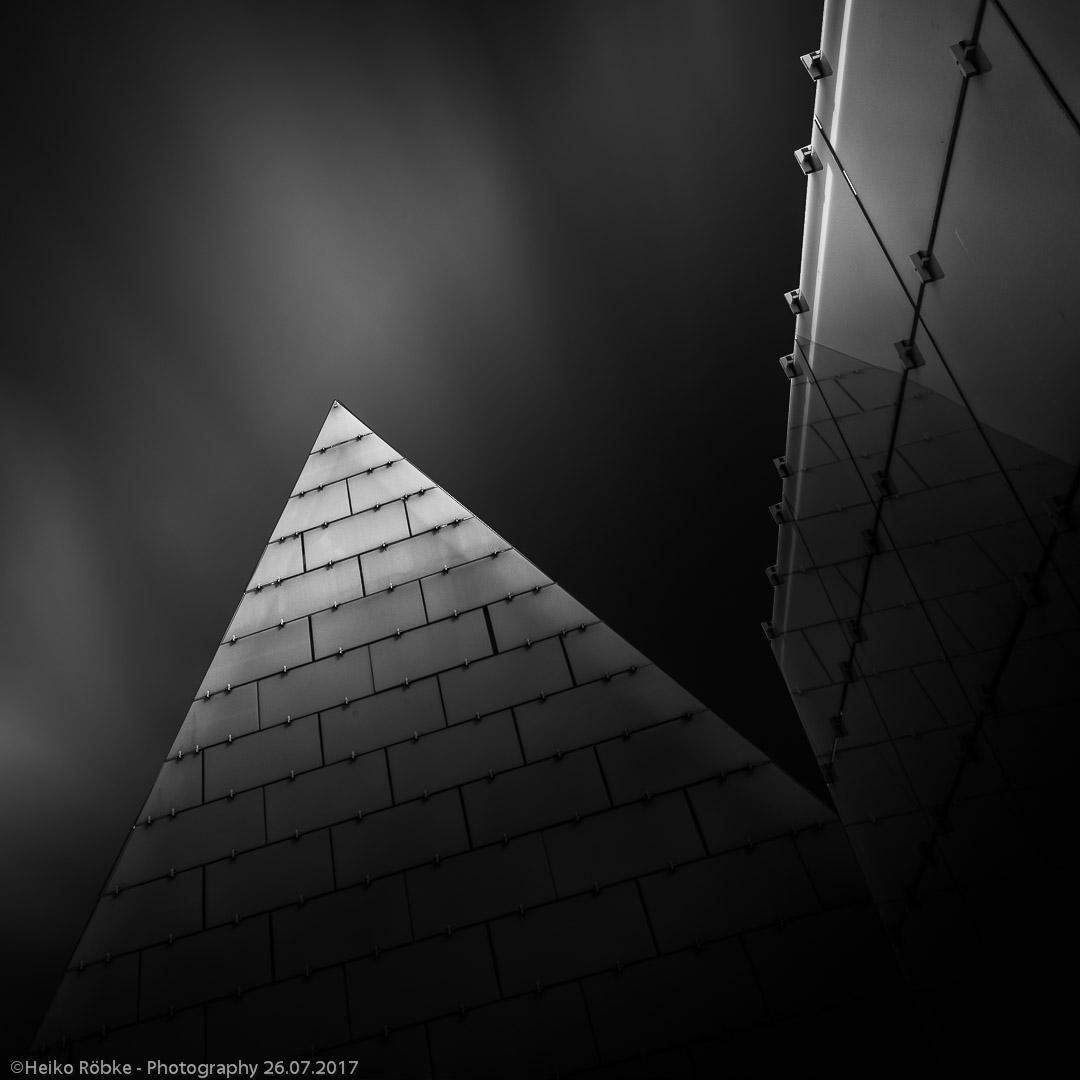 Pyramide & Quader