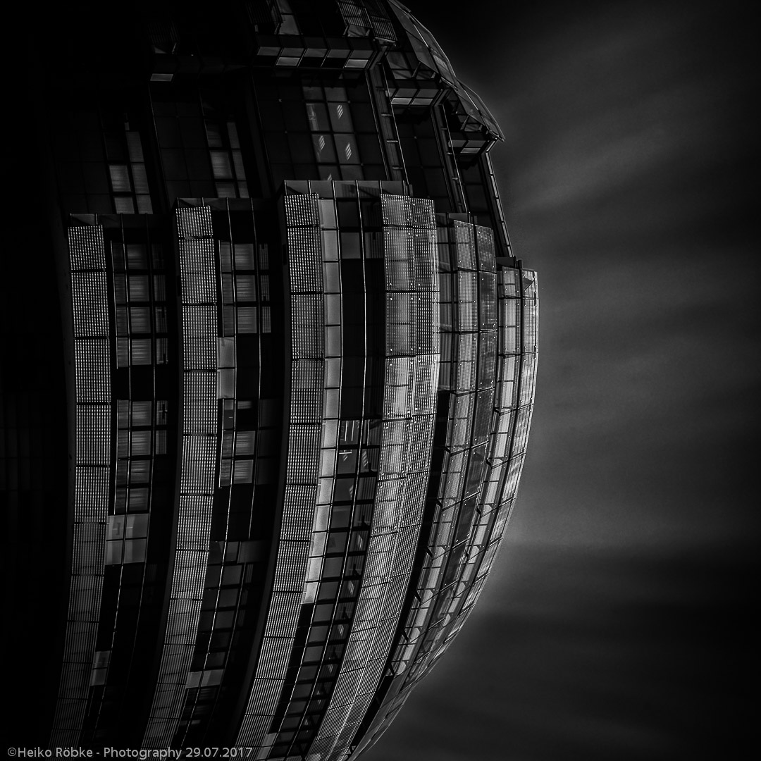 """the brain"" / INI Hannover abstract"