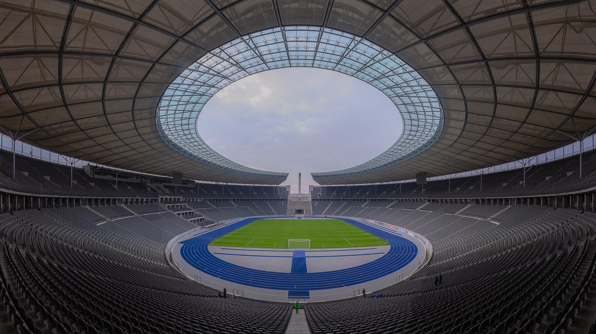 Arena / stadion