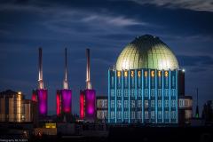 Hannover Skyline