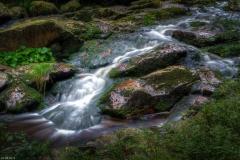 Untere Bodefälle Harz