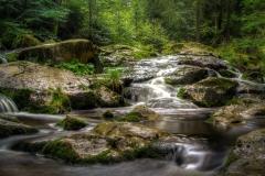 Im Fluss / in a flow