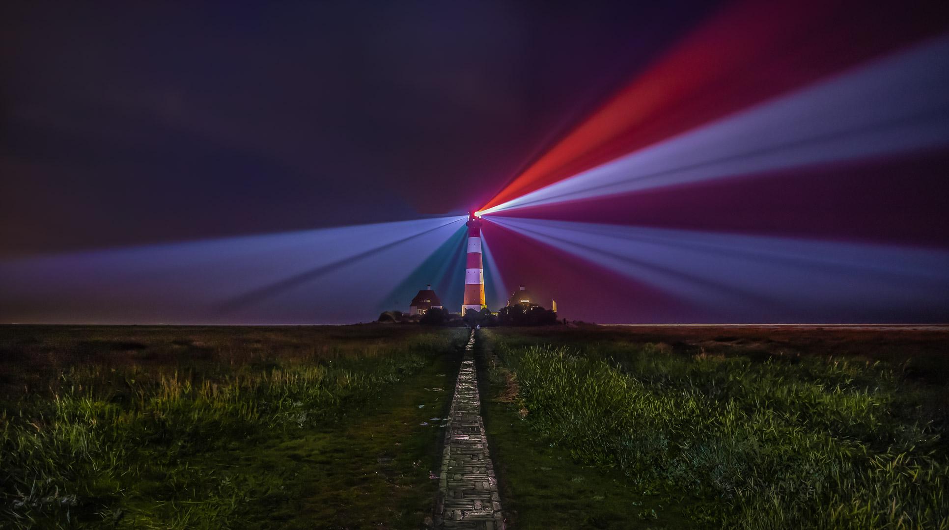 Leuchtfeuer / beacon