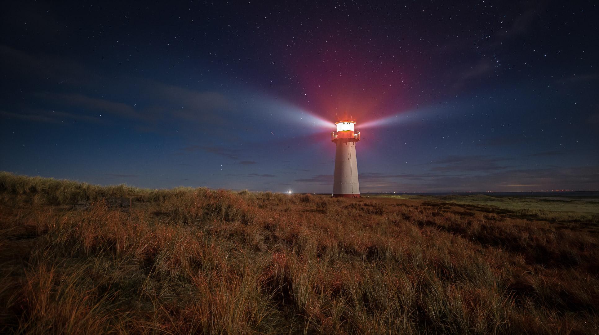 Leuchtkraft / luminosity