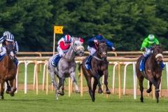 Pferderennen Neue Bult 2015