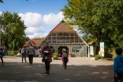 Wildpark Lüneburger Heide 2015